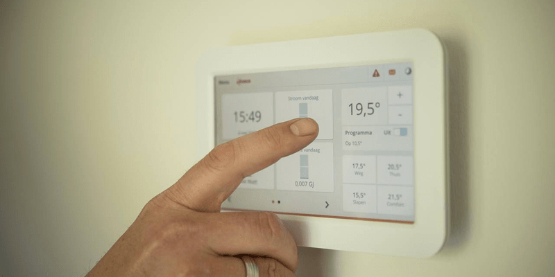 the value of continuous temperature monitoring devices in restaurants
